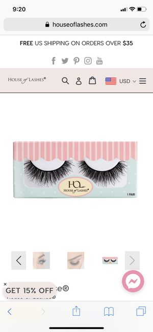House of lashes for Sale in Everett, WA