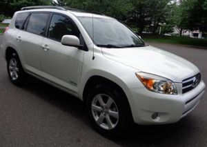 Great 2008 Toyota RAV4 Clean OneOwner for Sale in Washington, DC
