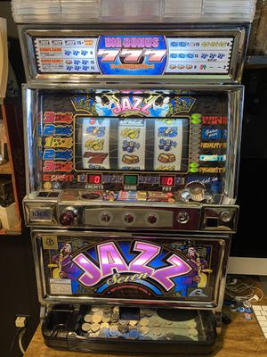 Slot machine for Sale in Yukon, OK