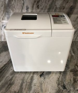 Toastmaster Bread maker for Sale in Hanover, MD