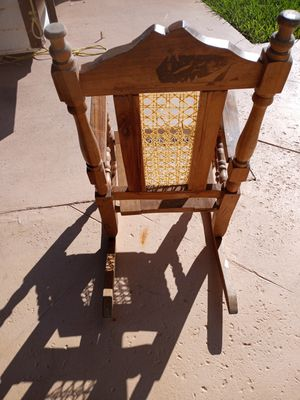 rocking chair for toddler for Sale in Miami, FL