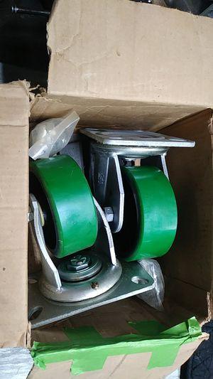 RV skid wheels for Sale in La Habra, CA