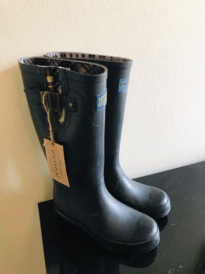 Pendelton rain boots size 7 for Sale in Naperville, IL