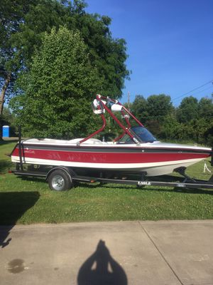 91 Correct Craft Ski Nautique for Sale in Youngstown, OH