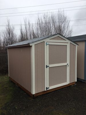 Tuff Shed 8 X 10 Garden Ranch Display for Sale in Central Point, OR