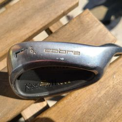 King Cobra II Tour Oversize 60° Lob Wedge Dynamic Gold True Temper R300U R Flex for Sale in Prospect Heights,  IL