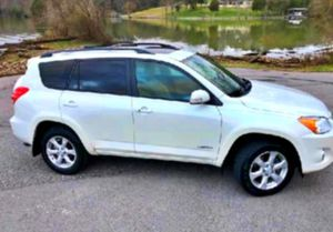 4 wheel Disc Ceramic Brakes with ABS 2010 RAV4  for Sale in Quakertown, PA