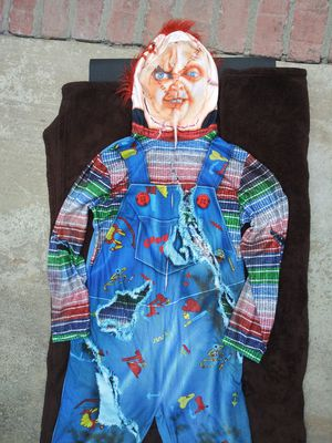 Chuckie Onsie Pajama for Sale in City of Industry, CA