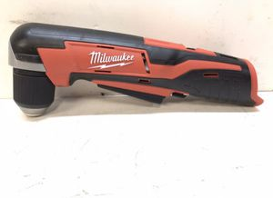 M12 12-Volt Lithium-Ion Cordless 3/8 in. Right Angle Drill (Tool-Only) for Sale in Bakersfield, CA