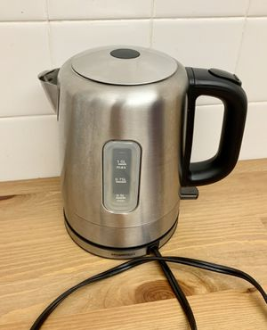 Electric kettle 1 liter for Sale in Hollywood, FL
