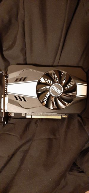 ASUS GTX 1060 3GB for Sale in Pell City, AL