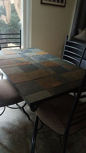 Kitchen Table for Sale in Spanaway, WA