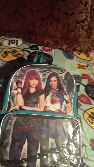 Descendants bookbag for Sale in Aliquippa, PA