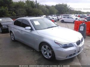 07 BMW 525i PARTS for Sale in Fort Worth, TX