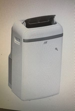 Brand new – Portable Air Conditioner w/Heater - 1 in box – 1 in open box – Never Used for Sale in Rockville, MD