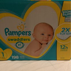 Pamper Dipers for Sale in Hawthorne,  CA
