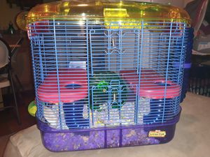 Hamster cage for Sale in Paramount, CA