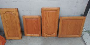 Cabinet doors kitchen for Sale in Los Angeles, CA