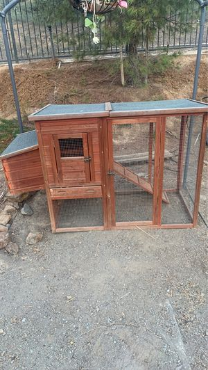 Chicken Coop need gone for Sale in Lake Elsinore, CA