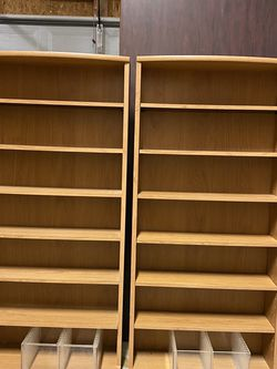 7 Shelves CD storage for Sale in Cary,  NC