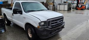 2003 For F-250 for Sale in Hialeah, FL