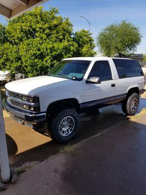 94 chevy blazer for Sale in Mesa, AZ