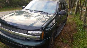2004 Chevrolet TrailBlazer EXT for Sale in Leesburg, FL