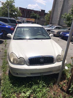 2005 Hyundai Sonata for Sale in Baltimore, MD