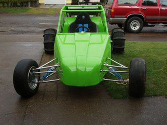 Custom Mongoose sand car for Sale in Milwaukie,  OR