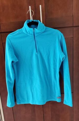 Patagonia Fleece Womens Medium for Sale in Long Beach, CA