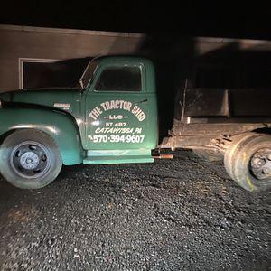 1950 Rare Dump Truck.. Clean Title for Sale in Williamsport, PA