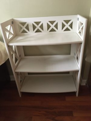 Folding Bookshelf for Sale in Miami, FL