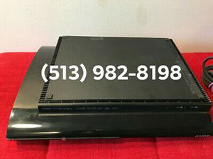 Sony PS3 super slim for Sale in Brooklyn, NY