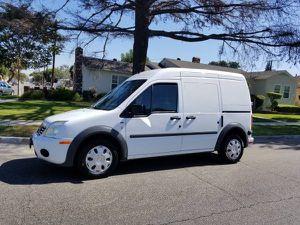 2012 CARGO VAN TRANSIT CONNECT XLT , Cargo van for Sale in Los Angeles, CA