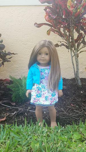 American girl doll for Sale in Boynton Beach, FL