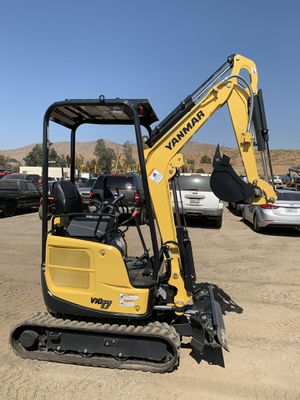 New Mini Excavator for Sale in Los Angeles, CA