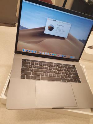 "Macbook Pro 15"" 2017 for Sale in Aurora, CO"