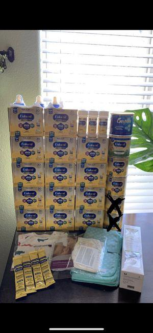 Enfamil formula for Sale in Las Vegas, NV