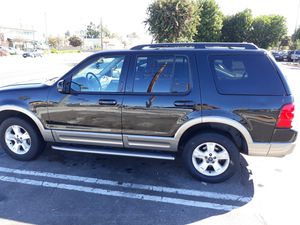 2003 Ford Explorer for Sale in La Habra Heights, CA