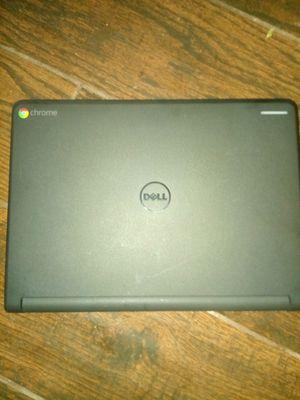 Dell Chromebook for Sale in Zion, IL