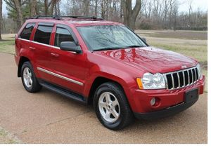 Power-2005 Jeep Grand Cherocke For Sale 4WDWheels for Sale in New Haven, CT