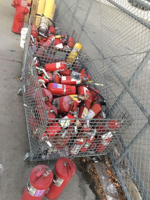 FREE METAL! FREE RECYCLING!! for Sale in Norwalk, CA