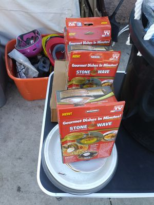 Free kitchen items for Sale in E RNCHO DMNGZ, CA