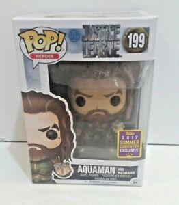 Aquaman 2017 Summer Exclusive for Sale in Fresno, CA