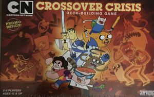 New Crossover Crisis game for Sale in Palm Bay, FL
