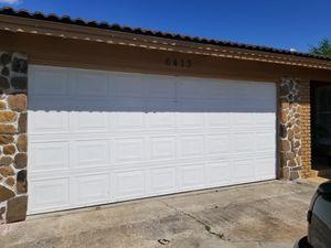 New Garage Doors for Sale in Orlando, FL