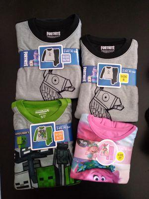 Kid's Pajama set for Sale in Chula Vista, CA