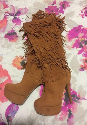 Platform boots for Sale in Nashville, TN