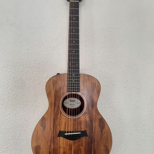 Taylor GS Mini-e Koa Fall Limited Release 2014 for Sale in San Diego, CA