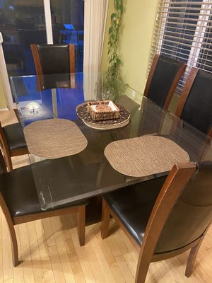 Kitchen Table for Sale in Kent, WA